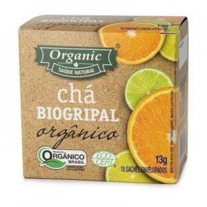 Chá Biogripal Orgânico13g (Organic)