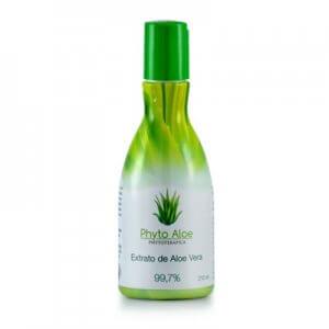 Extrato de Aloe Vera - 210 ml (Phytoterápica)