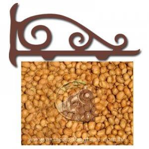 Amendoim Crocante Japonês (Granel - Preço/100g)