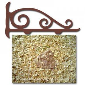 Amaranto em Flocos (Granel - Preço/100g)