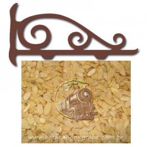 Amêndoa Laminada (Granel - Preço/100g)