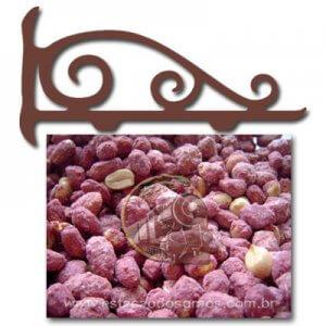 Amendoim Doce (Granel - Preço/100g)