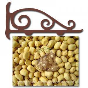 Amendoim Crocante Natural (Granel - Preço/100g)