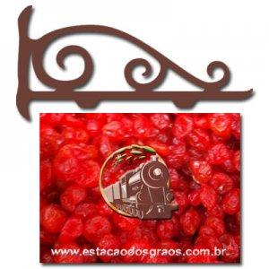 Cereja Desidratada (Granel - Preço/100g)
