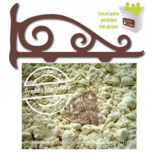 PIS - Proteína Isolada de Soja 90% (Fracionado - Embalagem 200g)